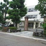 中条小学校(周辺)