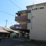新潟県 五泉市 賃貸マンション